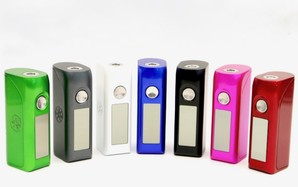 【セール対象品】Colossal 80W Box Mod by AsModUs