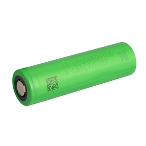 <Sony> US18650VTC6 Flat Top 30A / 3000mAh