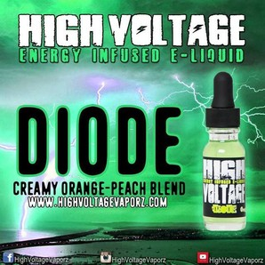 <High Voltage> Diode (エナジー成分入り)