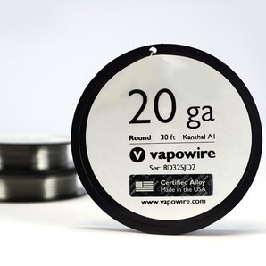 <VapoWire> Kanthal A1 30ft